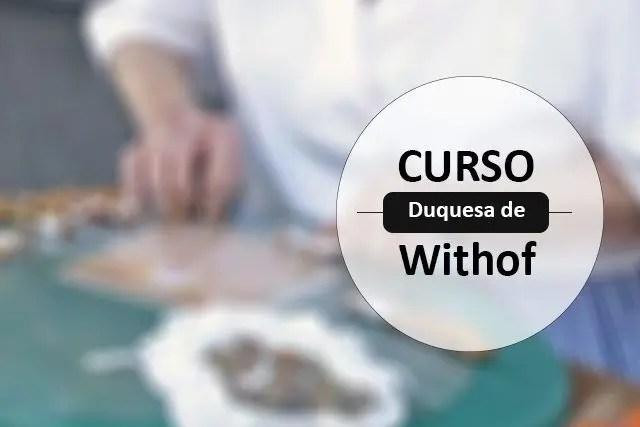 Curso Duquesa Withof