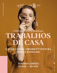 FILM | TRABALHOS DE CASA | 5-20€ | Oriente