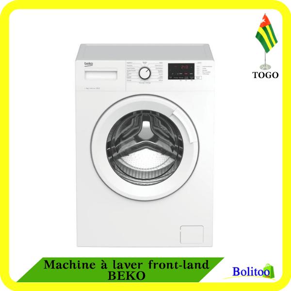 Machine à laver front-land BEKO