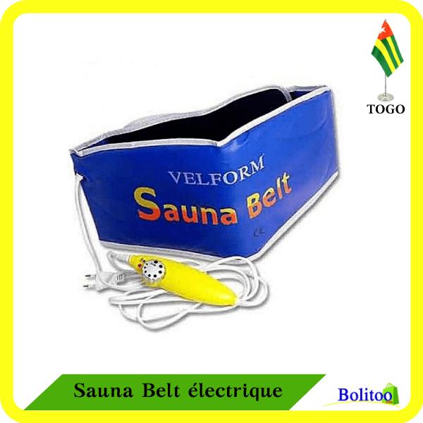 Sauna Belt électrique