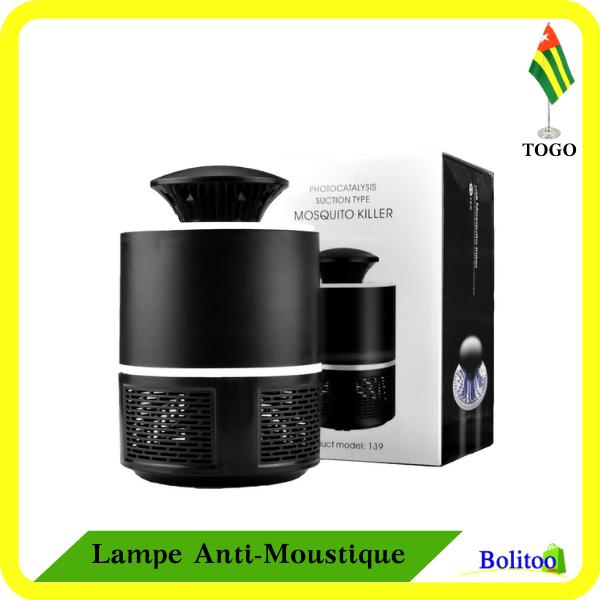 Lampe Anti-Moustique