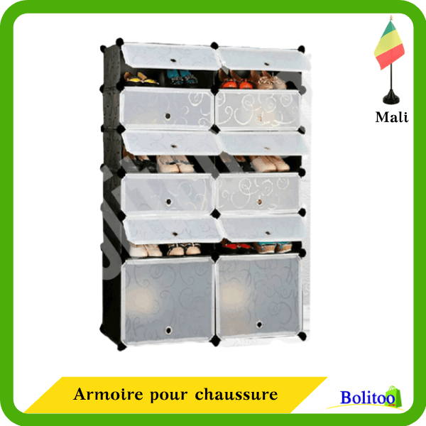 Armoire pour Chaussure