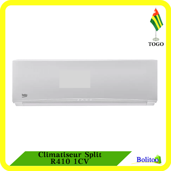 Climatiseur Split R410 1CV