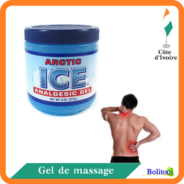 Gel de massage