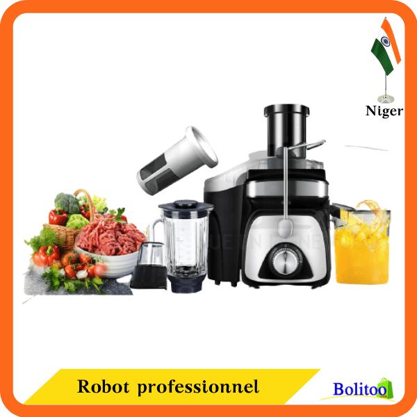 Robot Professionnel