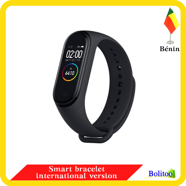 Smart Bracelet International version