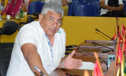 Concejal Oscar Marín solicitó por segunda vez informe de los recaudos que por concepto de ruptura de vías deben cancelar empresas de servicios públicos al Distrito de Cartagena
