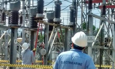 ¿Y la energía eléctrica de la costa?