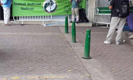 Asonal adelanta protestas contra la URI