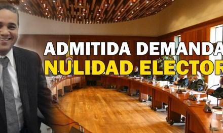 Consejo de Estado admite demanda contra Pedrito Pereira