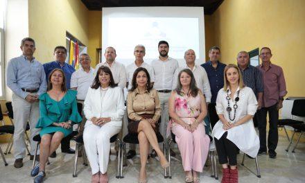 Nueva Junta Directiva en la Cámara de Comercio de Cartagena