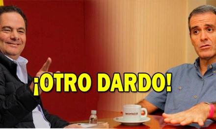 Vargas Lleras se lanza contra Andrés Betancourt