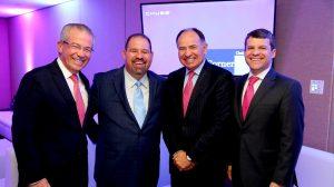 Chubb reconoció en Colombia liderazgo de los agentes y agencias de seguros del programa Cornerstone