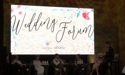 Wedding Forum 2019, encuentro de la industria de bodas