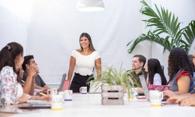 """Bolivarense Positivo: """"TuWork"""", novedosa oferta para los emprendedores y la 'microeconomía' cartagenera"""
