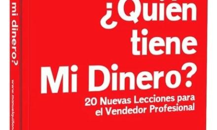 Las mejores técnicas en ventas según el experto y conferencista internacional en neuroventas Manuel Quiñones