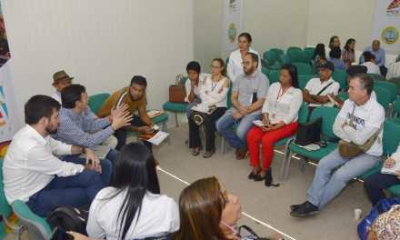 IPCC lidera nodo de economía naranja en Cartagena