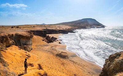 Viajando Sin Pasaporte a: Cabo de la Vela