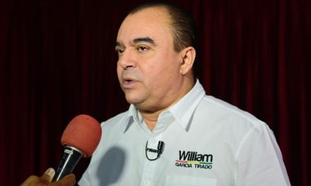 ¡Los peajes se van!:William García Tirado