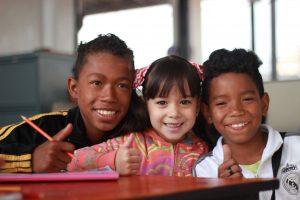 La fundación san antonio cumple 125 años en pro de la niñez de bogotá