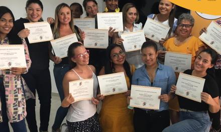 Bolivarense Positivo: 'Si Emprender' ayuda a emprendedores en Cartagena