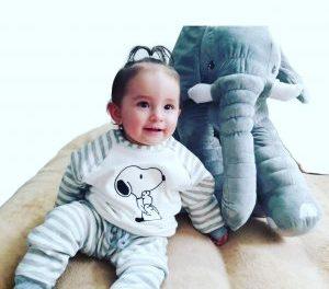 IVALUP babies and moms una marca colombiana creada con amor