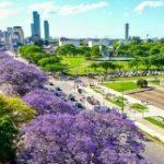 ¡Buenos Aires con aroma a primavera!