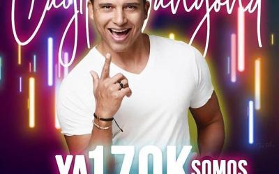 Cayito Dangond se inspiró en Cartagena para su nueva canción