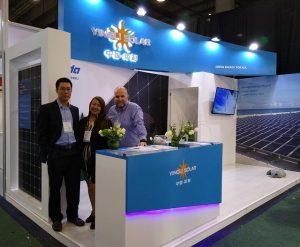 Mercado latinoamericano, prioridad para Yingli Solar