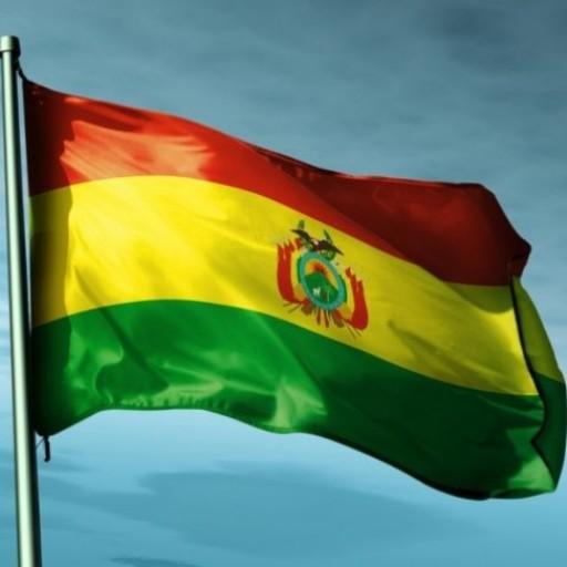 Bolivia Export Logo