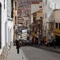 Aymara People *** Mieszkancy La Paz