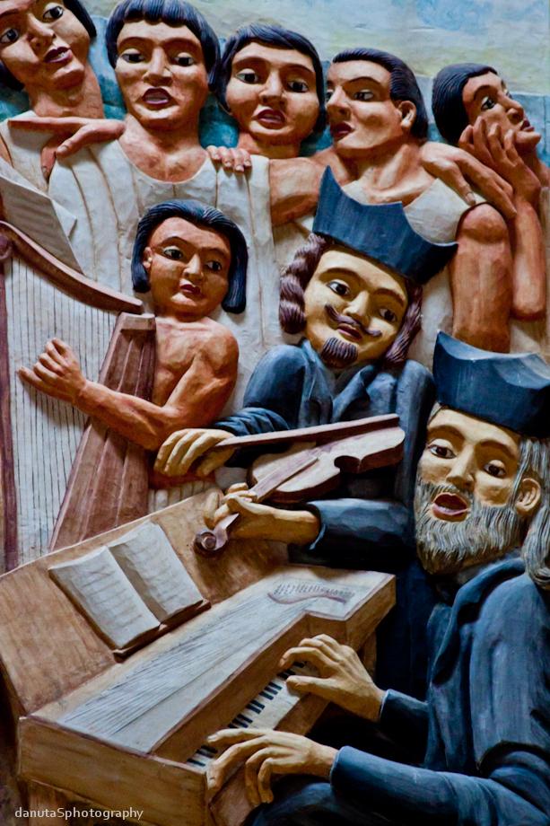 Jesuits in Bolivia, San Xavier