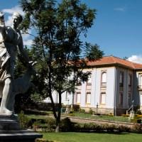 Candy-like 'Villa Albina' in Pairumani * Rezydencja 'Andyjskiego Rockefellera'