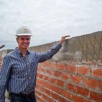 Peter Verschuren - 'La Riviera' developer