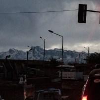 welcome to Cochabamba