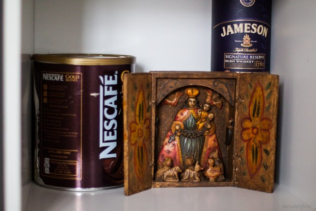 Bolivian souvenirs