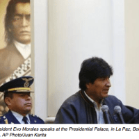 Between political instability and authoritarianism in Bolivia