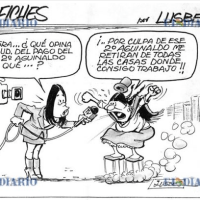 Absurd Bolivian gov demagogue impacts employment!