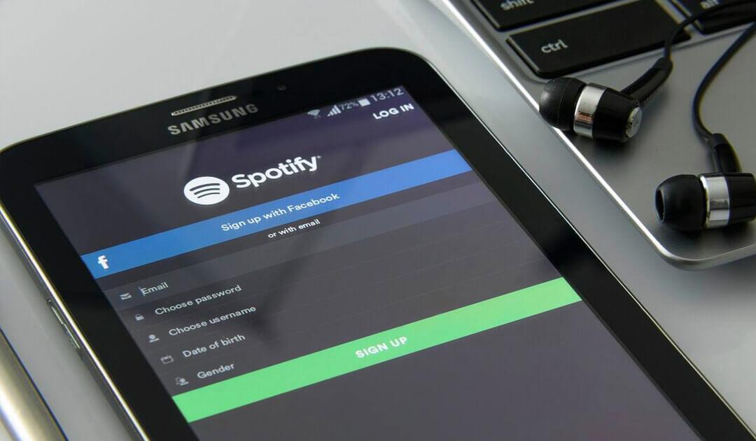 Exporta tus playlist de Spotify