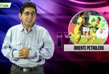 Bolivia Sport 05 de Enero 2015