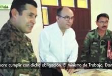 Bolivia News 30 Diciembre 2014