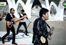 Escucha Bolivia – Maria Juana