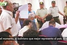 Bolivia News 09 Enero 2015