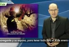 Bolivia News 26 Diciembre 2014