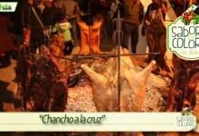 Sabores y Colores de Bolivia – Chancho a la Cruz