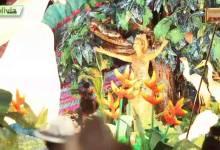 Conexión Bolivia Corso Carnaval 2014