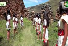 Escucha Bolivia – Los Kjarkas