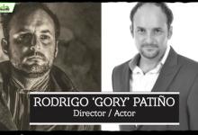 """INSIDE – Rodrigo """"Gory"""" Patiño"""