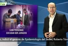 Bolivia News 10 marzo 2015