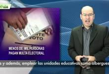 Bolivia News 24 Febrero 2015